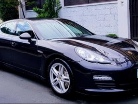 Porsche Panamera 2010 for sale in Paranaque