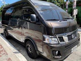 Sell Black 2017 Dodge Custom in Manila