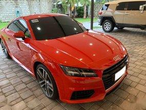 Sell 2016 Audi Tt in Quezon City