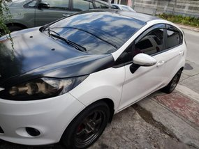Sell 2013 Ford Fiesta in Quezon City