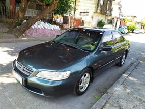 Honda Accord 1998 for sale in Quezon City