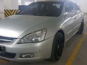 Honda Accord 2004 AT For Sale