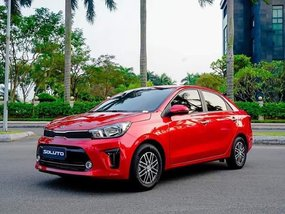 Brand New 2020 Kia Soluto in Makati