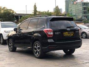 2014 Subaru Forester 2.0i-Premium Automatic Gas