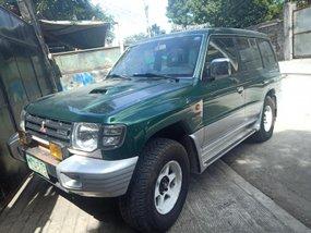 Mitsubishi Pajero 1999 for sale in Quezon City