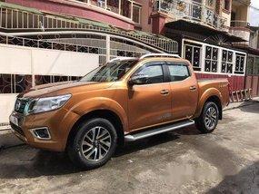 Selling Nissan Navara 2018 Truck at 11000 km
