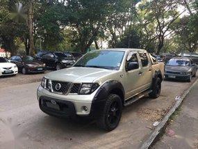 Nissan Navara 2010 for sale in Quezon City