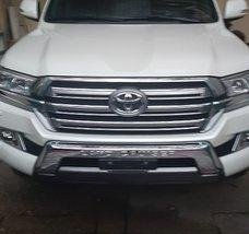 Toyota Land Cruiser 2017 Automatic for sale