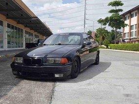 Sell Black 1997 Bmw 316i Manual Gasoline