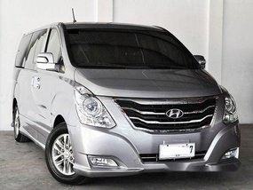 Selling Hyundai Grand Starex 2015 in Quezon City