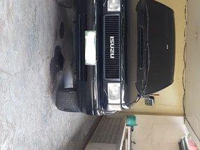 Sell Black 1994 Isuzu Trooper in Lipa