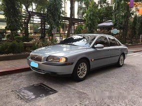 Volvo S80 2003 Automatic Gasoline for sale