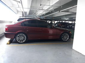 Selling Bmw 316i 2002 in Taal