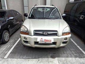 Selling Hyundai Tucson 2009 Automatic Diesel