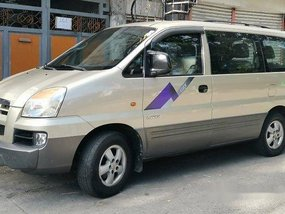 Hyundai Starex 2005 at 144161 km for sale