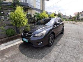 Subaru Xv 2013 at 60000 km for sale