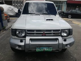 Selling Mitsubishi Pajero 2008 in Quezon City