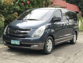 Selling Hyundai Grand Starex 2012 Automatic Diesel