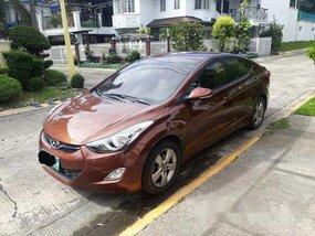 Sell 2013 Hyundai Elantra at 90000 km