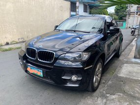 Bmw X6 2011 for sale in Manila