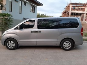 Hyundai Grand Starex 2013 for sale in Muntinlupa