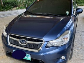 Subaru Xv 2014 for sale in Manila