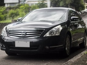 Selling Nissan Teana 2011 Sedan at 66000 km in Pasig