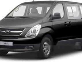 Selling Hyundai Grand Starex 2020 in Davao City
