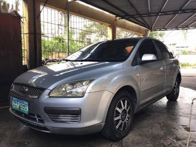 Sell Silver 2006 Ford Focus in Pasig