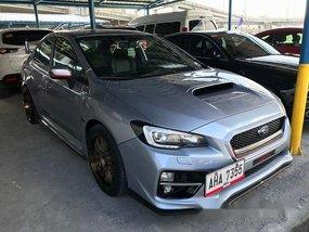 Sell 2014 Subaru Wrx in Makati