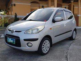 Hyundai I10 2010 for sale in San Fernando