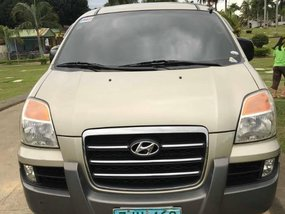 Hyundai Starex 2007 for sale in Batangas City