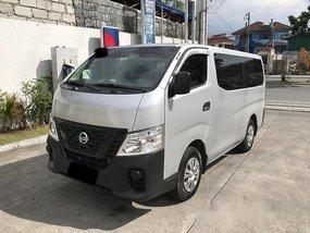 Nissan Urvan 2018 for sale in Quezon City