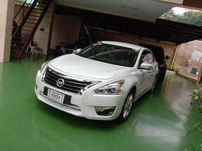 Sell 2015 Nissan Altima at 30748 km