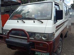 2010 Mitsubishi Delica Space Gear for sale in Quezon City
