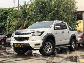 2014 Chevrolet Colorado 2.8 4x4 LTZ Automatic Diesel