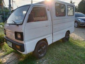 2001 Suzuki Multicab Van