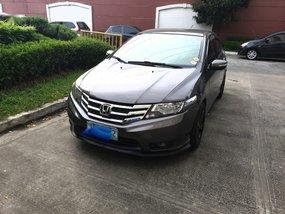 Honda City 2012 for sale in Las Pinas