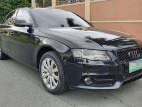 Audi A4 2012 for sale in Manila