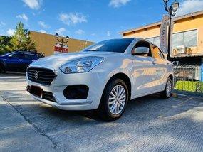 Sell White 2019 Suzuki Swift in Rizal