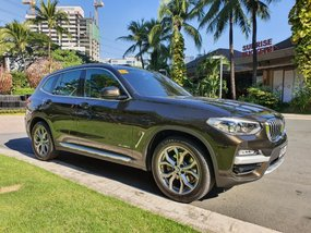 Bmw X3 2019 for sale in Manila