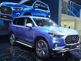 MG Gloster SUV poised to challenge market leaders in its segment