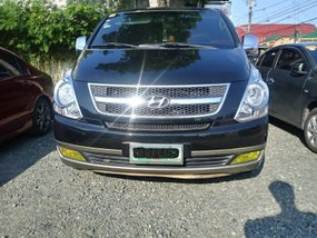 Hyundai Grand Starex 2008 Gold VGT