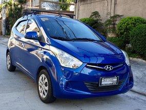 2016 Hyundai Eon GLX