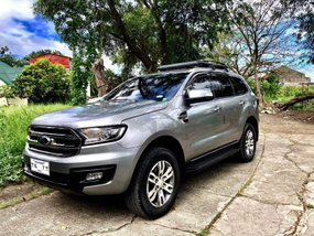 2016 Ford Everest For Sale at Bulacan / NCR