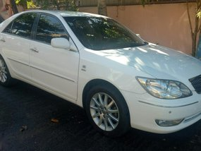 Sell 2006 Toyota Camry in Manila