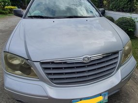 Chrysler Pacifica 2006 for sale in Paranaque