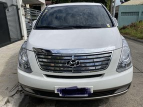 Hyundai Grand Starex 2015 for sale in Quezon City