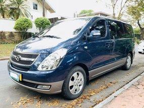 Hyundai Grand Starex 2012 for sale in Manila