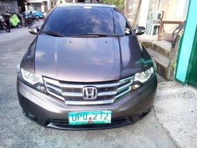 2013 Honda City 1.5e